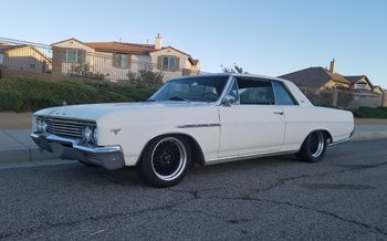 1965 Buick Skylark Coupe for sale 101028440