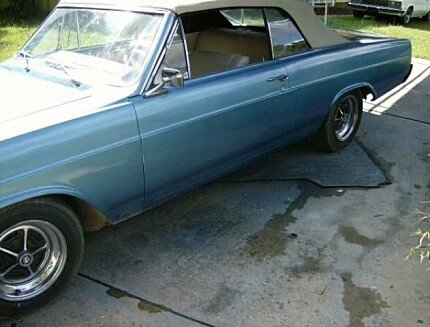 1965 Buick Special for sale 100827764