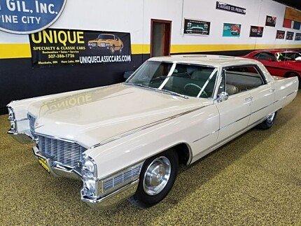 1965 Cadillac Calais for sale 100910424