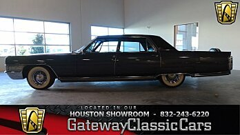1965 Cadillac Fleetwood for sale 100947464