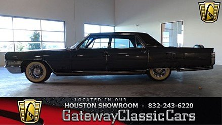 1965 Cadillac Fleetwood for sale 100965302