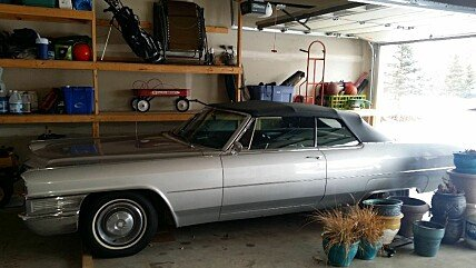 1965 Cadillac Other Cadillac Models for sale 100773930