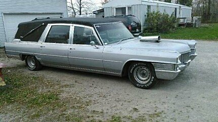 1965 Cadillac Other Cadillac Models for sale 100813008
