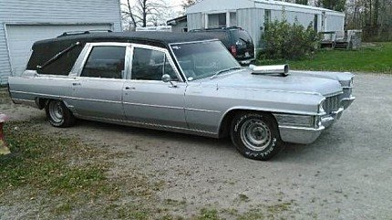 1965 Cadillac Other Cadillac Models for sale 100827622