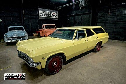 1965 Chevrolet Bel Air for sale 100899363