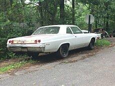 1965 Chevrolet Biscayne for sale 100889411