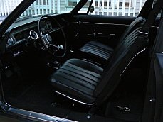 1965 Chevrolet Biscayne for sale 101000295