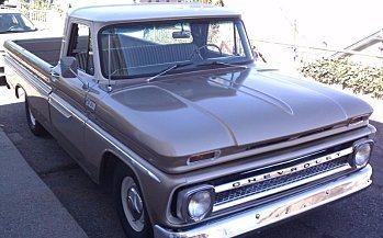 1965 Chevrolet C/K Truck for sale 100892917