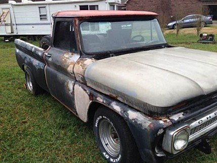 1965 Chevrolet C/K Truck for sale 100828006