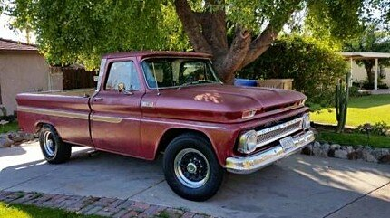 1965 Chevrolet C/K Truck for sale 100828186