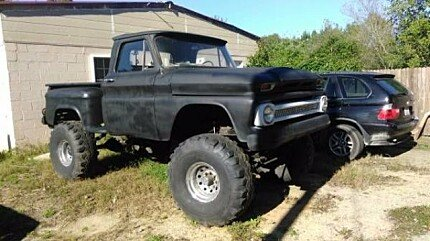 1965 Chevrolet C/K Truck for sale 100922846
