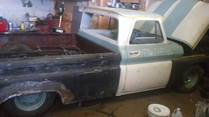1965 Chevrolet C/K Truck for sale 100961966