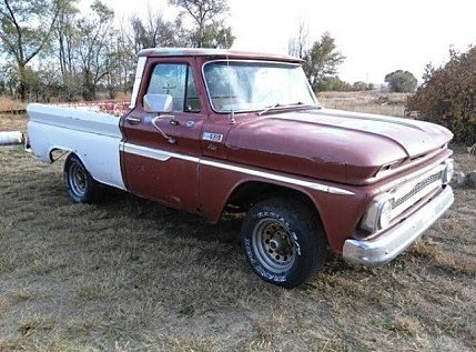 1965 Chevrolet C/K Truck for sale 100967612