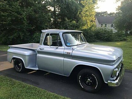 1965 Chevrolet C/K Truck for sale 100986634