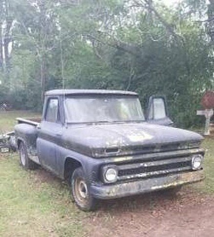 1965 Chevrolet C/K Truck for sale 100993229