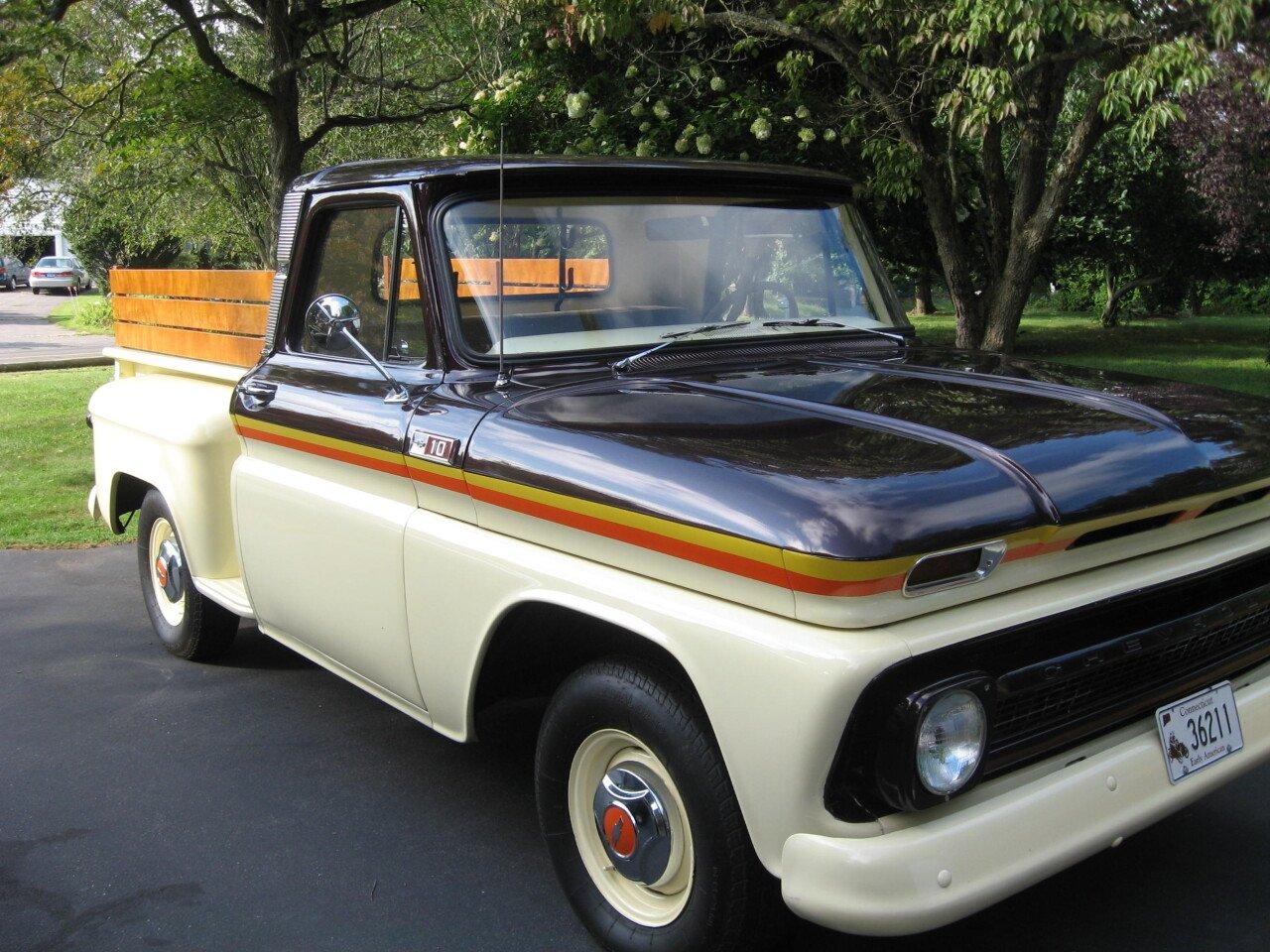 1965 Chevrolet C K Trucks for sale near Oxford