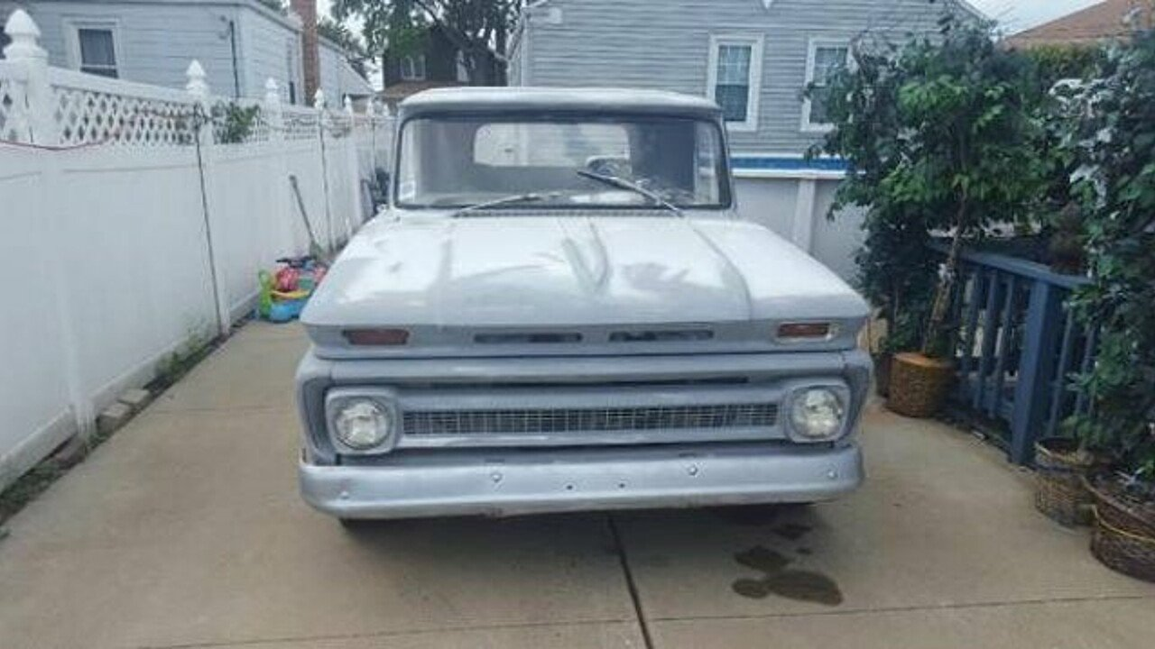 1965 Chevrolet C/K Trucks for sale 100841055