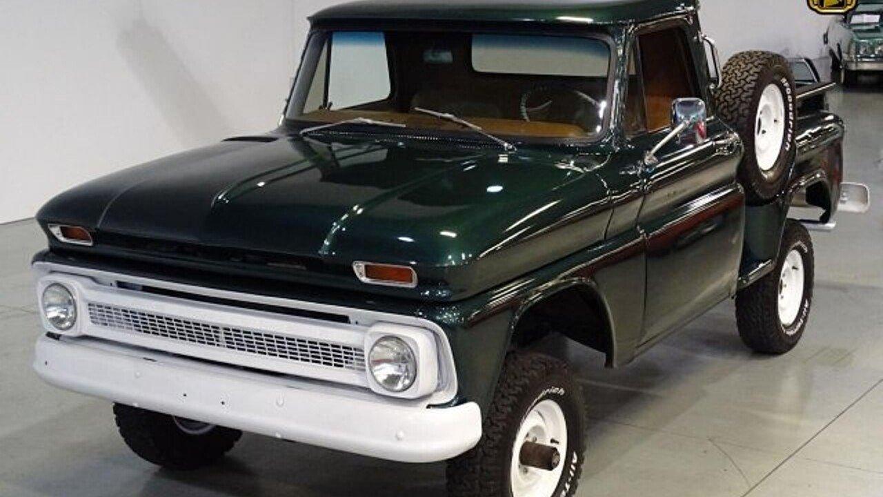 1965 chevrolet c k trucks for sale 100893015