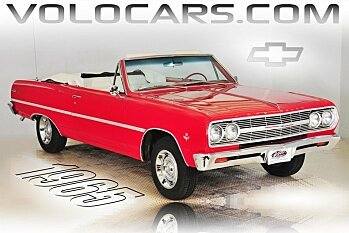 1965 Chevrolet Chevelle for sale 100727297
