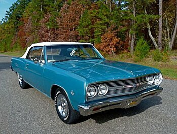 1965 Chevrolet Chevelle for sale 100722250