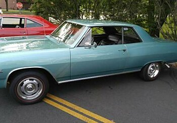 1965 Chevrolet Chevelle for sale 100812335