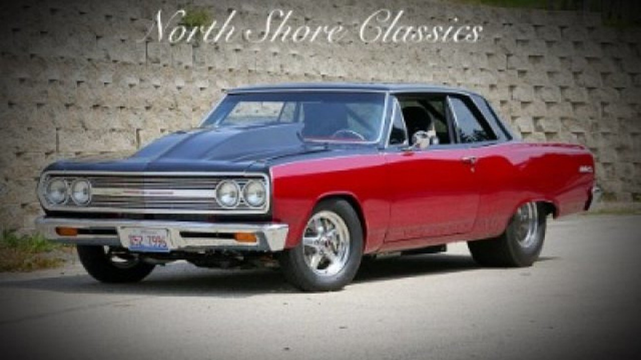 1965 Chevrolet Chevelle for sale 100871129