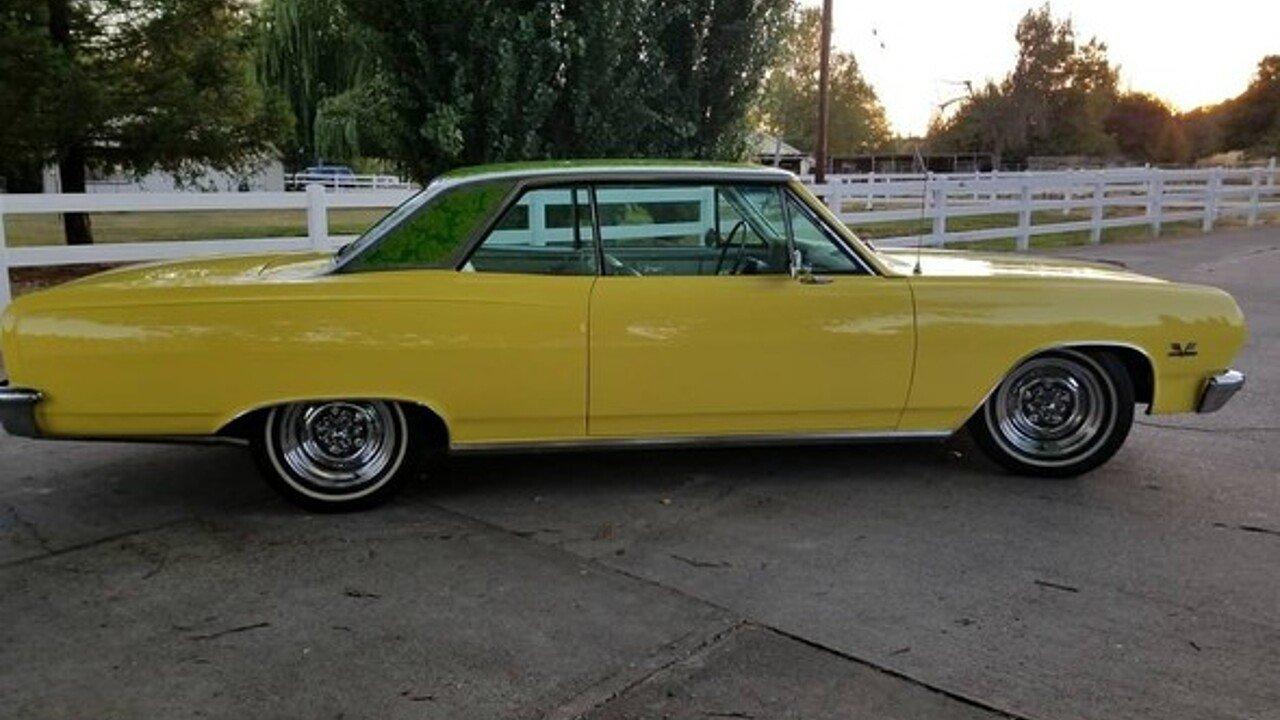 1965 Chevrolet Chevelle for sale near LAS VEGAS, Nevada 89119 ...