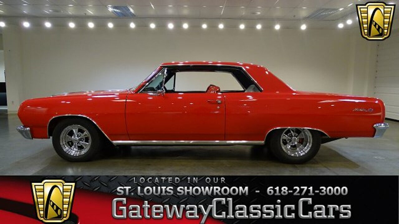 1965 Chevrolet Chevelle for sale 100949017