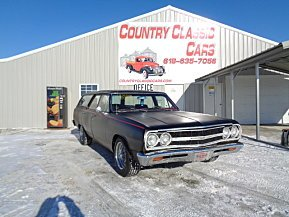 1965 Chevrolet Chevelle for sale 100951029