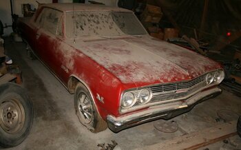 1965 Chevrolet Chevelle for sale 100956750