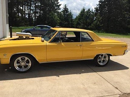1965 Chevrolet Chevelle for sale 100828368