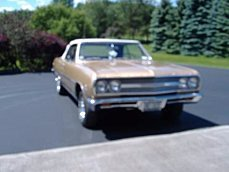 1965 Chevrolet Chevelle for sale 100912108