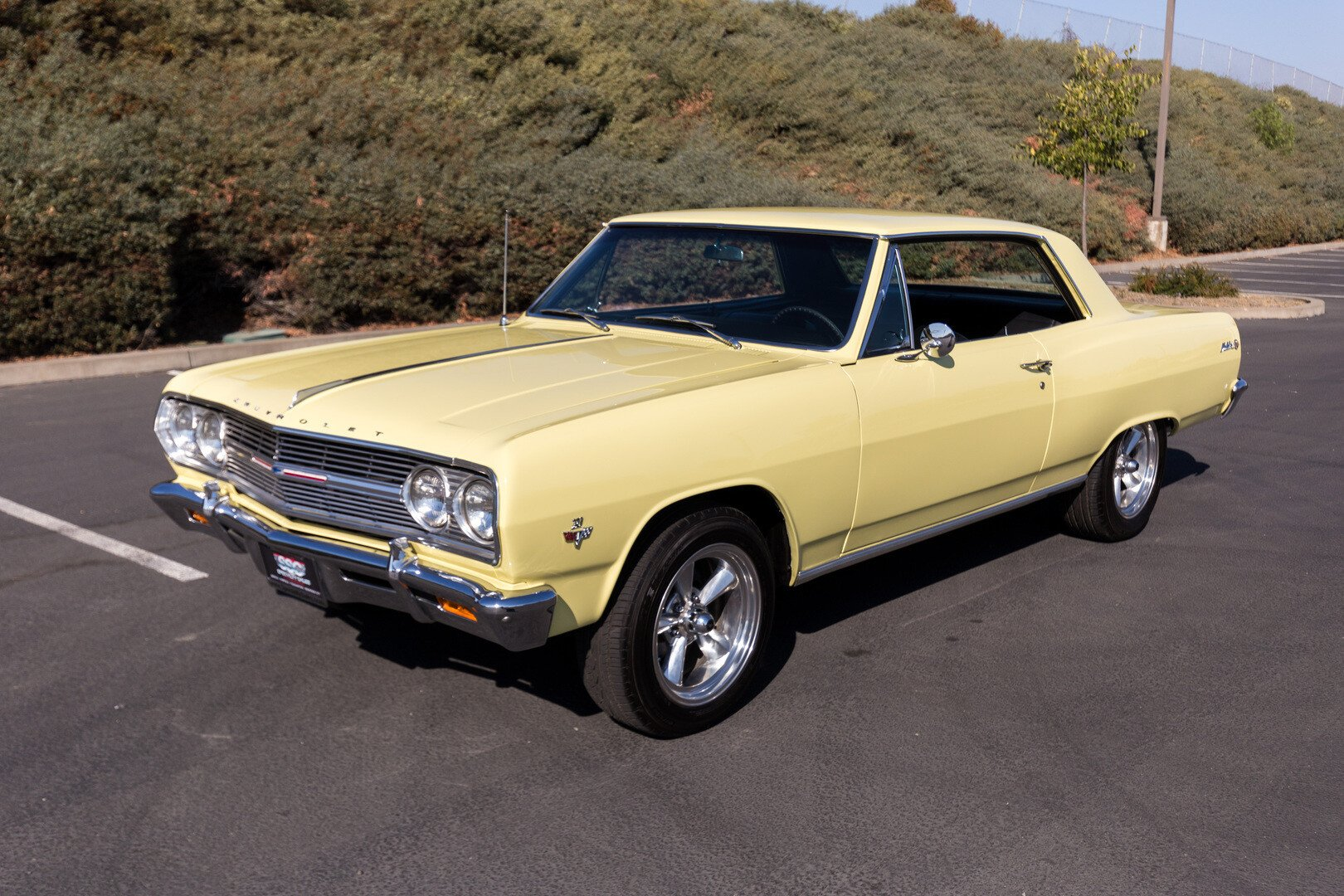 Old Muscle Car For Sale. Affordable Old School Muscle Cars With ...
