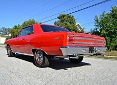 1965 Chevrolet Chevelle for sale 100940676