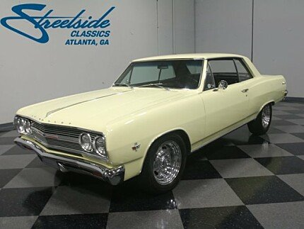 1965 Chevrolet Chevelle for sale 100945567