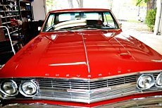 1965 Chevrolet Chevelle for sale 100951625