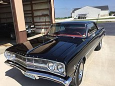 1965 Chevrolet Chevelle for sale 100993836