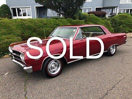 1965 Chevrolet Chevelle for sale 101011690