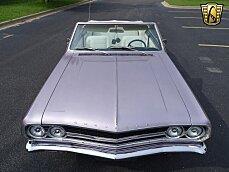 1965 Chevrolet Chevelle for sale 101020801