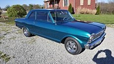 1965 Chevrolet Chevy II for sale 100828271