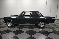 1965 Chevrolet Chevy II for sale 100970414