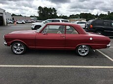 1965 Chevrolet Chevy II for sale 100986305