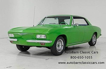 1965 Chevrolet Corvair for sale 100772711
