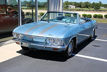 1965 Chevrolet Corvair for sale 100876322
