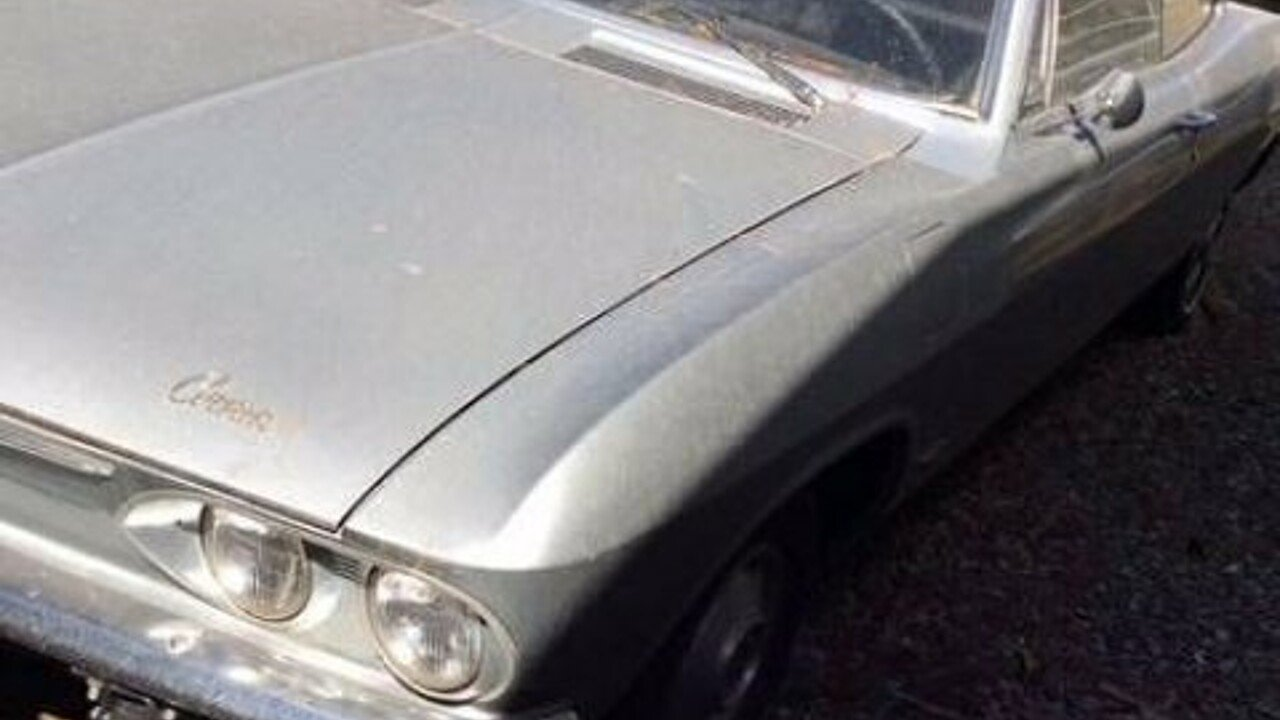 1965 Chevrolet Corvair for sale 100916941