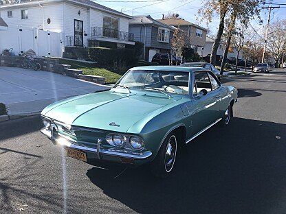 1965 Chevrolet Corvair for sale 100927496