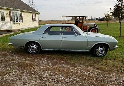 1965 Chevrolet Corvair for sale 100972046