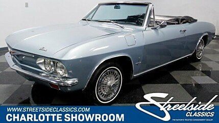 1965 Chevrolet Corvair for sale 100977989