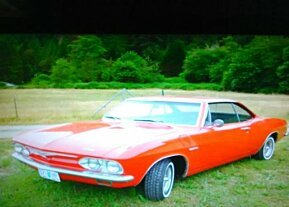1965 Chevrolet Corvair for sale 101020782