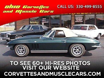 1965 Chevrolet Corvette for sale 100020752
